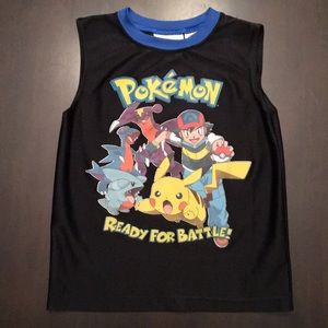 Pokémon - Tank Top